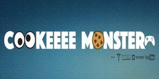 Profile banner for cookeeeemonster