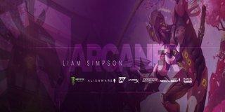 Profile banner for arcaner_