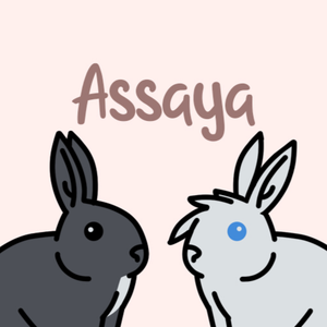 Assaya_san logo