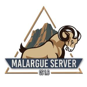 MalargueServerCS Logo