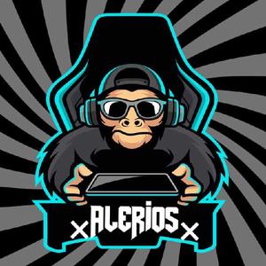 alerios88 Logo