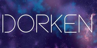 Profile banner for dorken