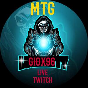 giox96mtg Logo