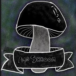 MrShr0om Logo