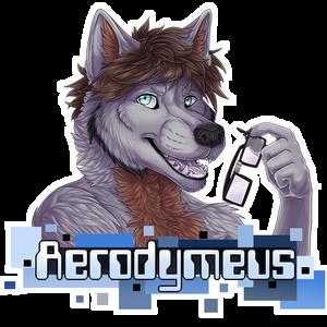 View Aerodymeus's Profile