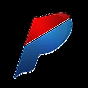 Parfaron Logo