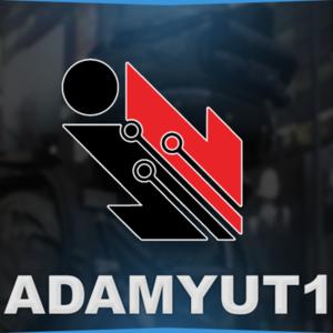 adamyut1 Twitch Avatar