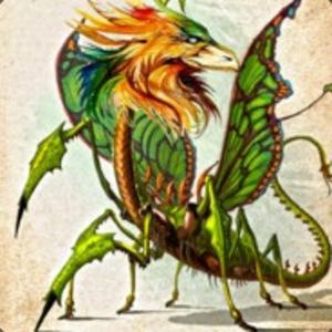 1mantisphoenix Logo