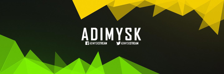 Adimysk
