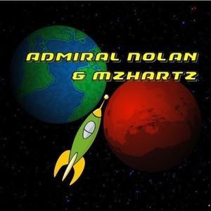 Admiral_Nolan Twitch Avatar
