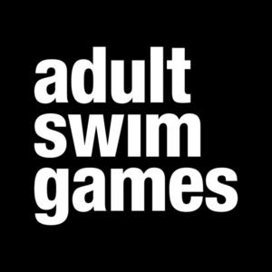 Adultswimgames