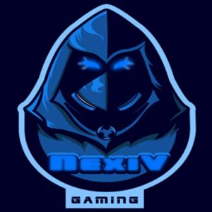 xNEXIVx Logo