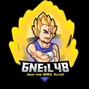 GNEiL48 Logo