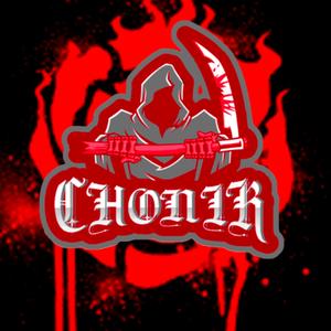 chonik Logo