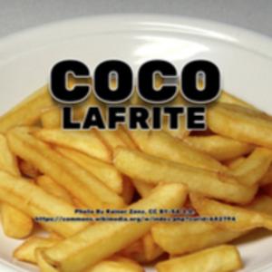 cocolafrite Logo