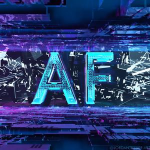 Aetherfiend Logo