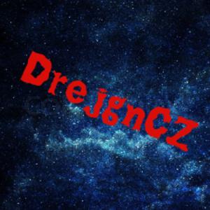 DrejgnCZ Logo
