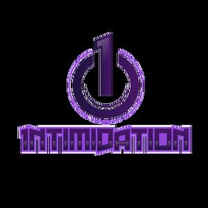 1ntimidati0n Logo