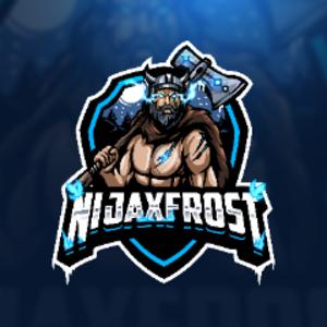NijaxFrost Logo