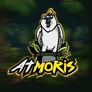 AtMorisTV Logo