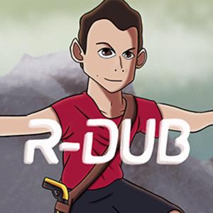 ItsRDub Logo