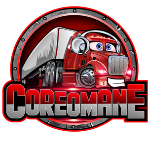Coreomane Logo