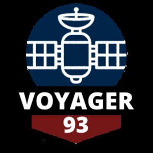 VoyAgeR93 Logo