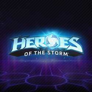 Канал Heroes of the Storm