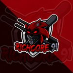 View stats for Richcore1991  (richcore1991)