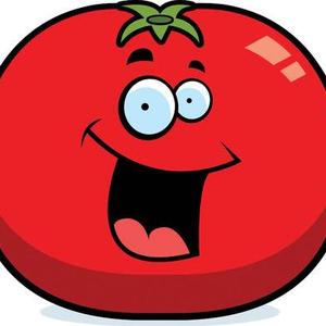 tomate_feliz12 Logo