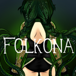 View stats for folkona
