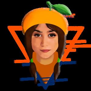 Portakalkizz Logo