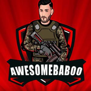 awesomebaboo Logo