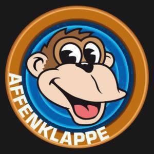 Affenklappe Twitch Avatar