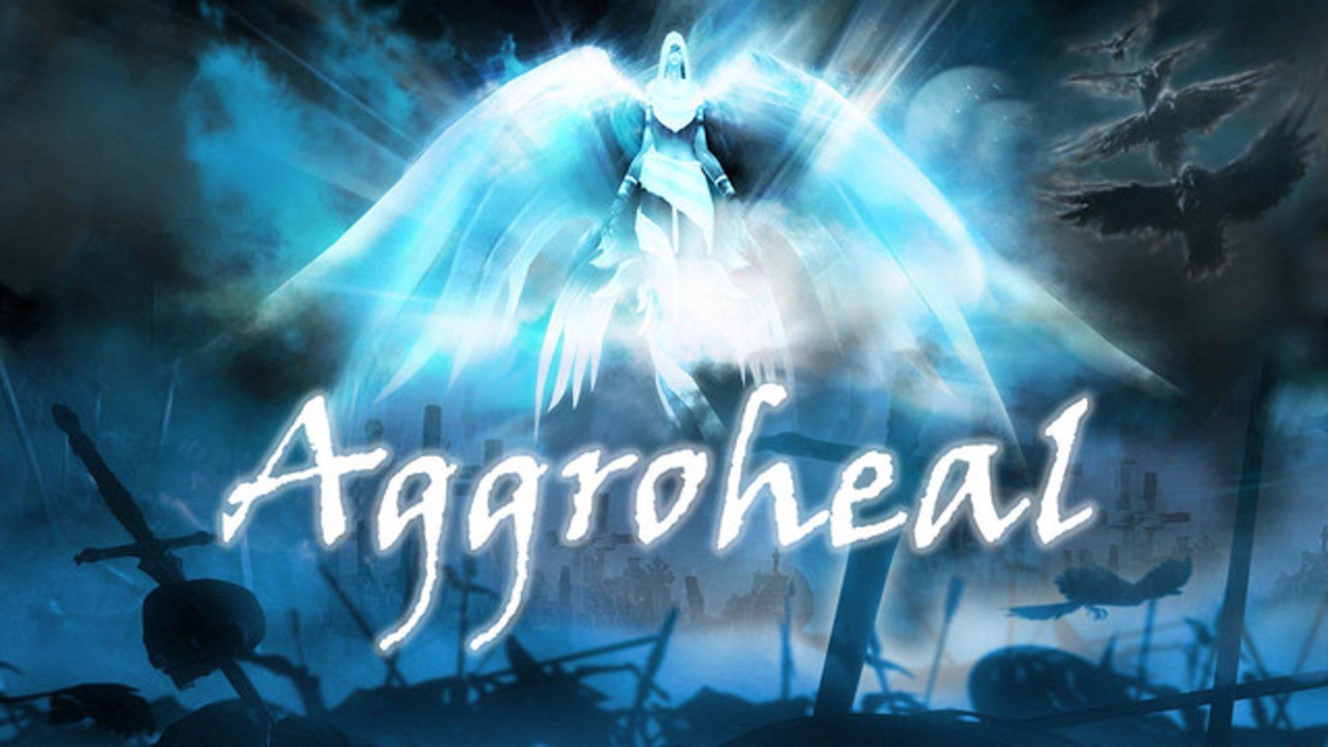 Aggroheal