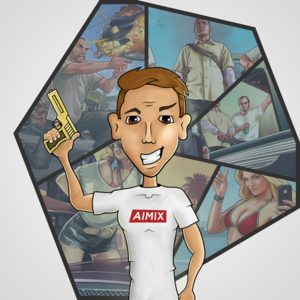 AimixStream Twitch Avatar