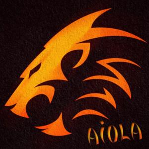 Aiola Logo