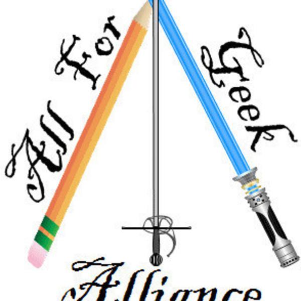 AllForGeekAlliance