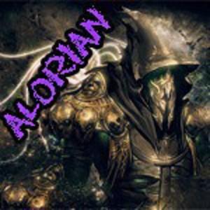Alorianlib