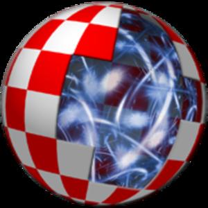 AmigaLink Logo