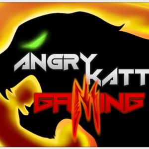 Angrykatte