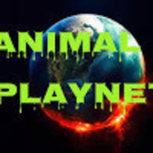 AnimalPlaynet Logo
