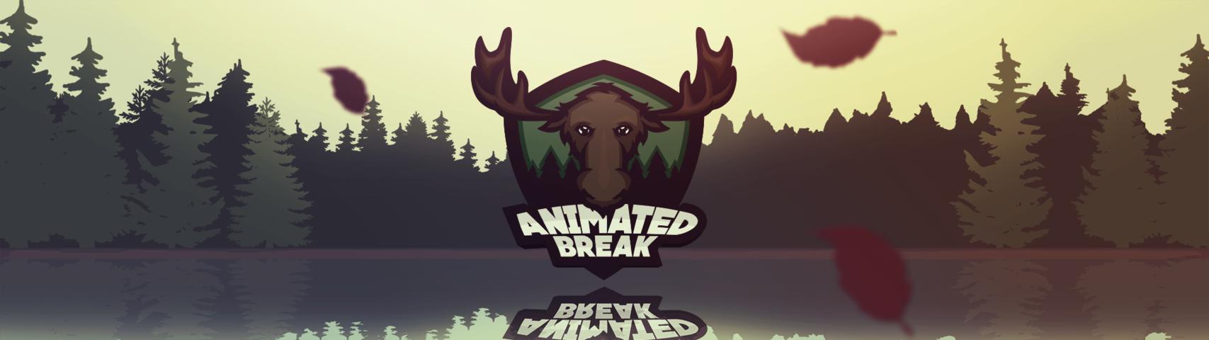 Animatedbreak