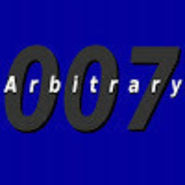 Arbitrary007
