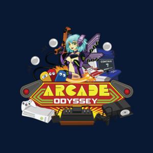ArcadeOdyssey - Twitch