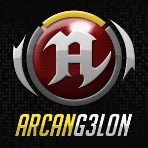 aRCaNG3LoN Logo