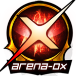 View stats for Arenaox