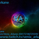 View stats for Arkane_T_V
