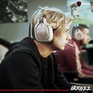ArKoZzz - Twitch