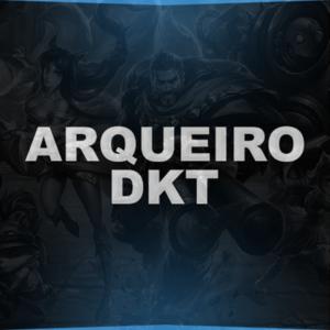 arqueirodktlol Logo